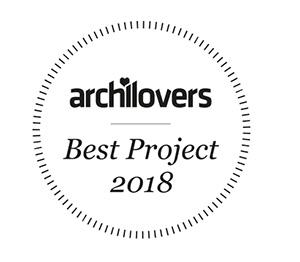 ARCHILOVER BEST PROJECT 2018 ARDOKA MECANISMO